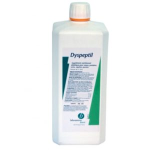 Dyspetil
