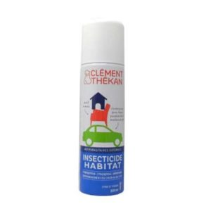 INSECTICIDE HABITAT SPRAY ET FOGGER 200ml
