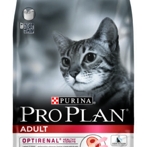 PROPLAN CAT-ADULT-POULET-&-RIZ chat croquettes adulte
