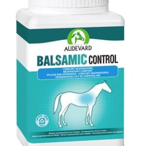 BALSAMIC CONTROL en pot pour la respiration du cheval
