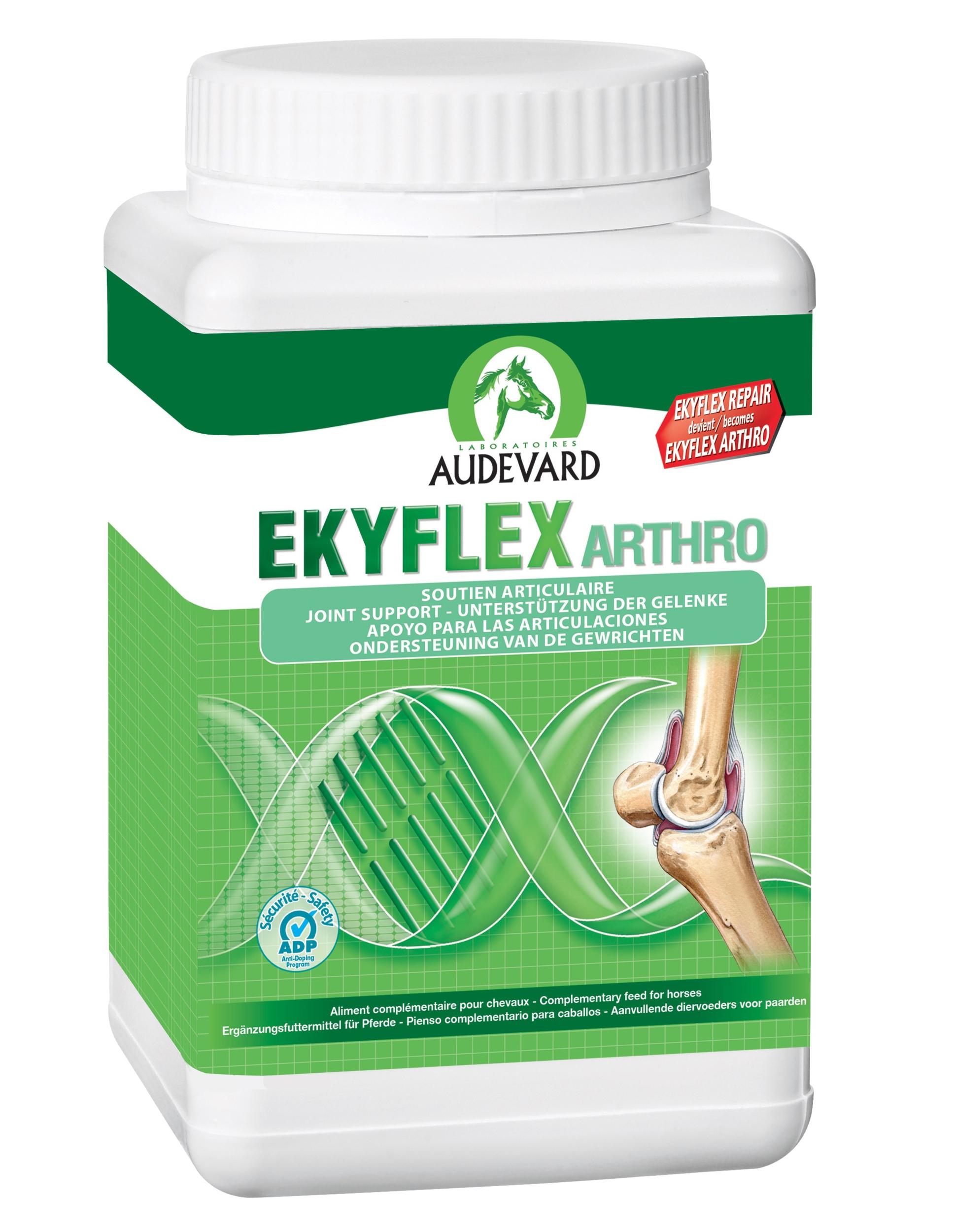 EKYFLEX ARTHRO soutien articulaire du cheval