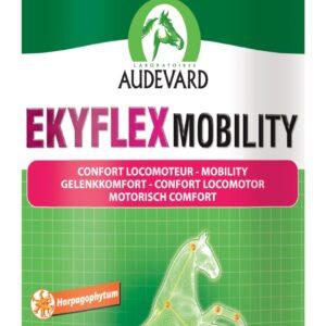 EKYFLEX MOBILITY confort locomoteur du cheval