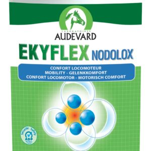 EKYFLEX NODOLOX confort locomoteur du cheval