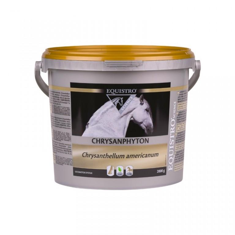 EQUISTRO CHRYSANPHYTON pour les chevaux
