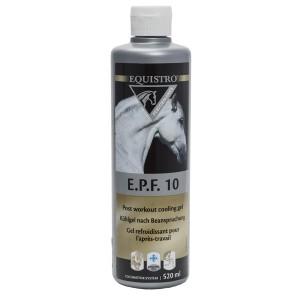 EQUISTRO EPF 10 liquide pour chevaux