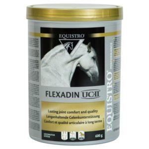EQUISTRO FLEXADIN UC II en poudre pour chevaux