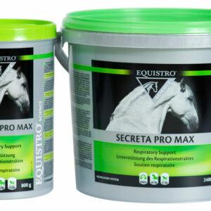 EQUISTRO SECRETA PRO MAX pour cheval