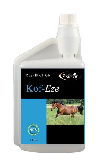 KOF EZE pour cheval