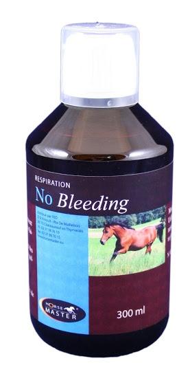 NO BLEEDING LIQUIDE pour chevaux