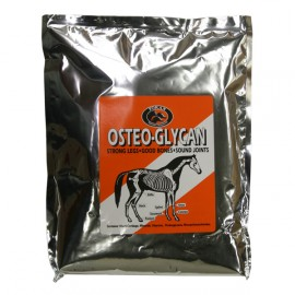 OSTEO GLYCAN pour ossature cheval