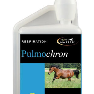 PULMOCHRON pour la respiration du cheval