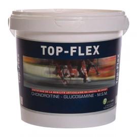 TOP FLEX pour les chevaux