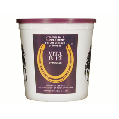 VITA B12 1,3Kg vitamines pour cheval