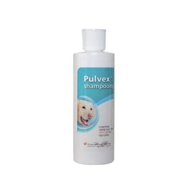 PULVEX shampoing pur chien