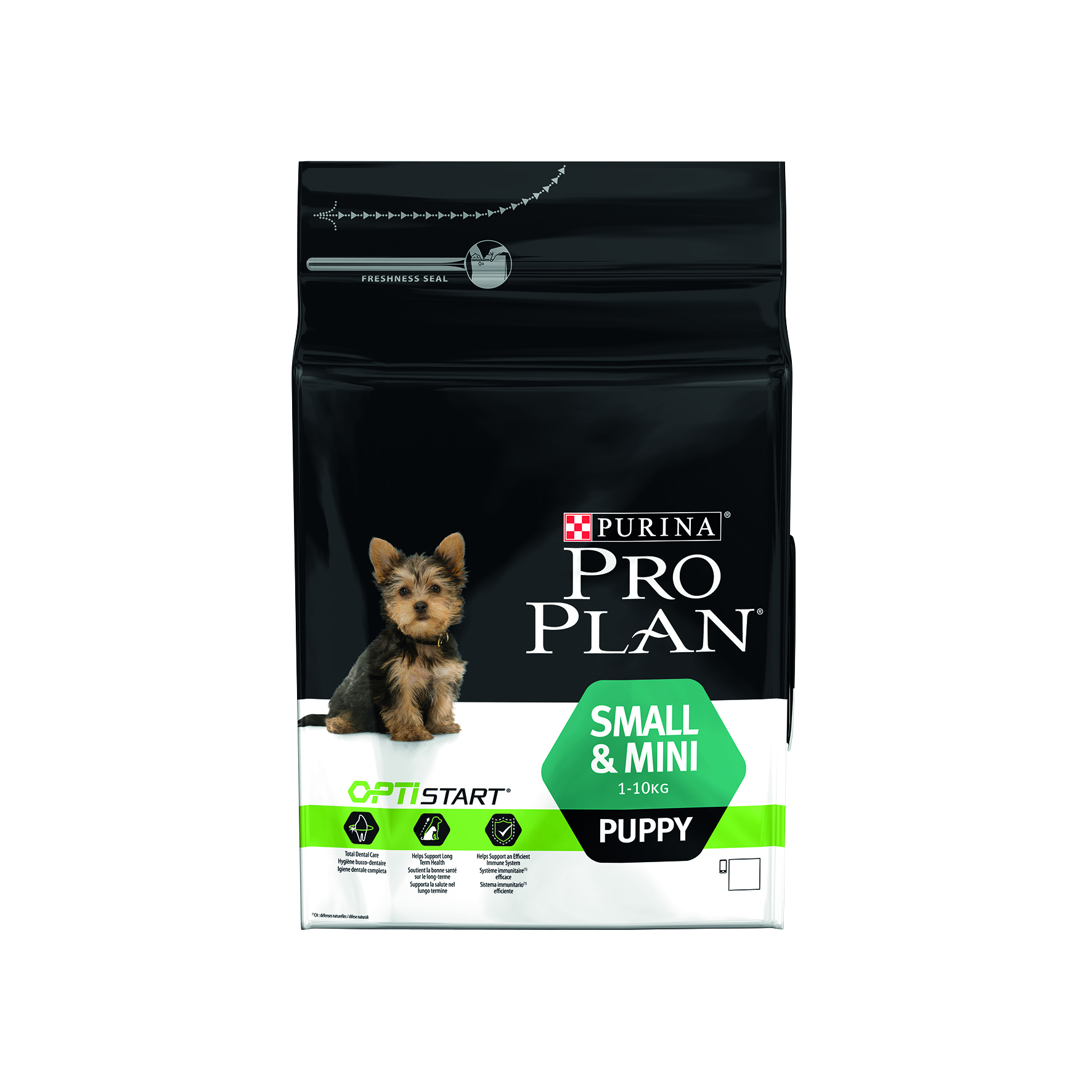 PROPLAN® DOG PUPPY SMALL ET MINI (croquettes chiens)
