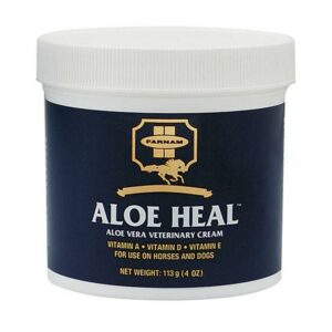 ALOE HEAL CREAM veterinaire aloevera