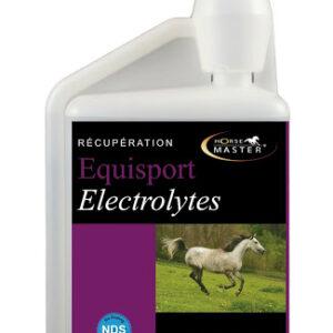 EQUISPORT ELECTROLYTES recuperation du cheval