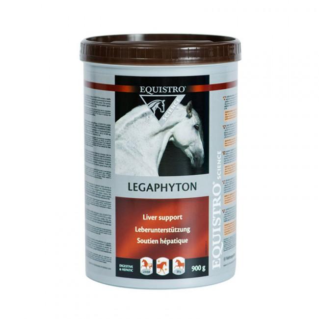 EQUISTRO LEGAPHYTON soutien hepatique cheval