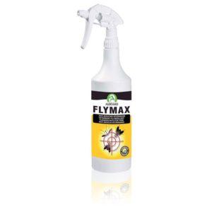 FLYMAX PULVERISATEUR anti insecte pour chevaux