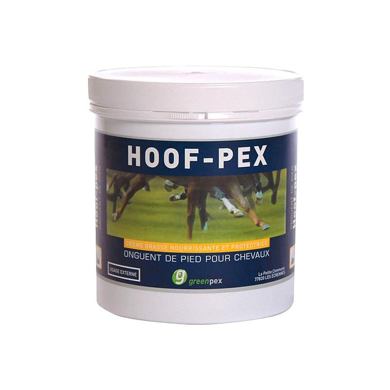 HOOF PEX 1 litre : Onguent de pied pour chevaux
