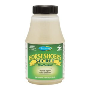 HORSESHOER'S SECRET HOOF SEAL