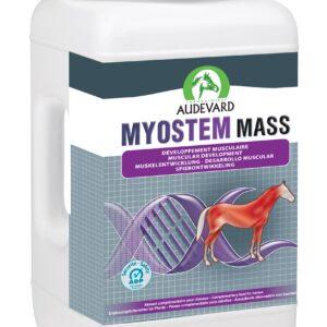 MYOSTEM MASS developpement musculaire du cheval