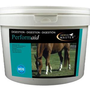 PERFORMAID pour la digestion du cheval