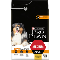 PROPLAN® DOG ADULT MEDIUM (croquettes pour chiens)