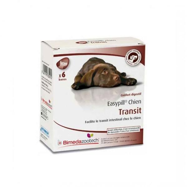 easypill chien transit pour le transit intestinal