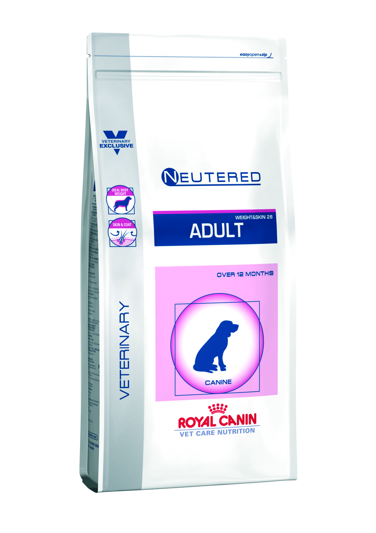 royal canin neutured chien adulte plus 12 mois