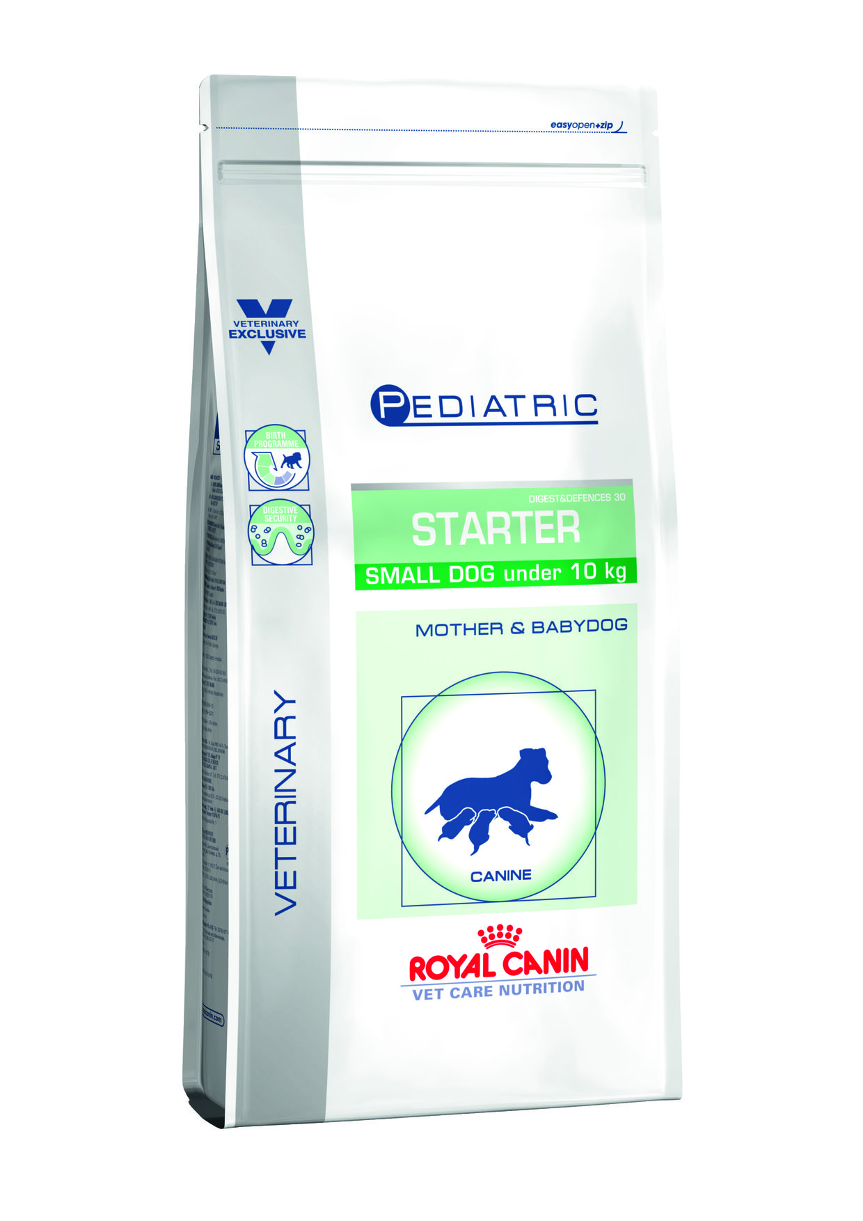 croquettes chienne allaitement royal canin veterianaire