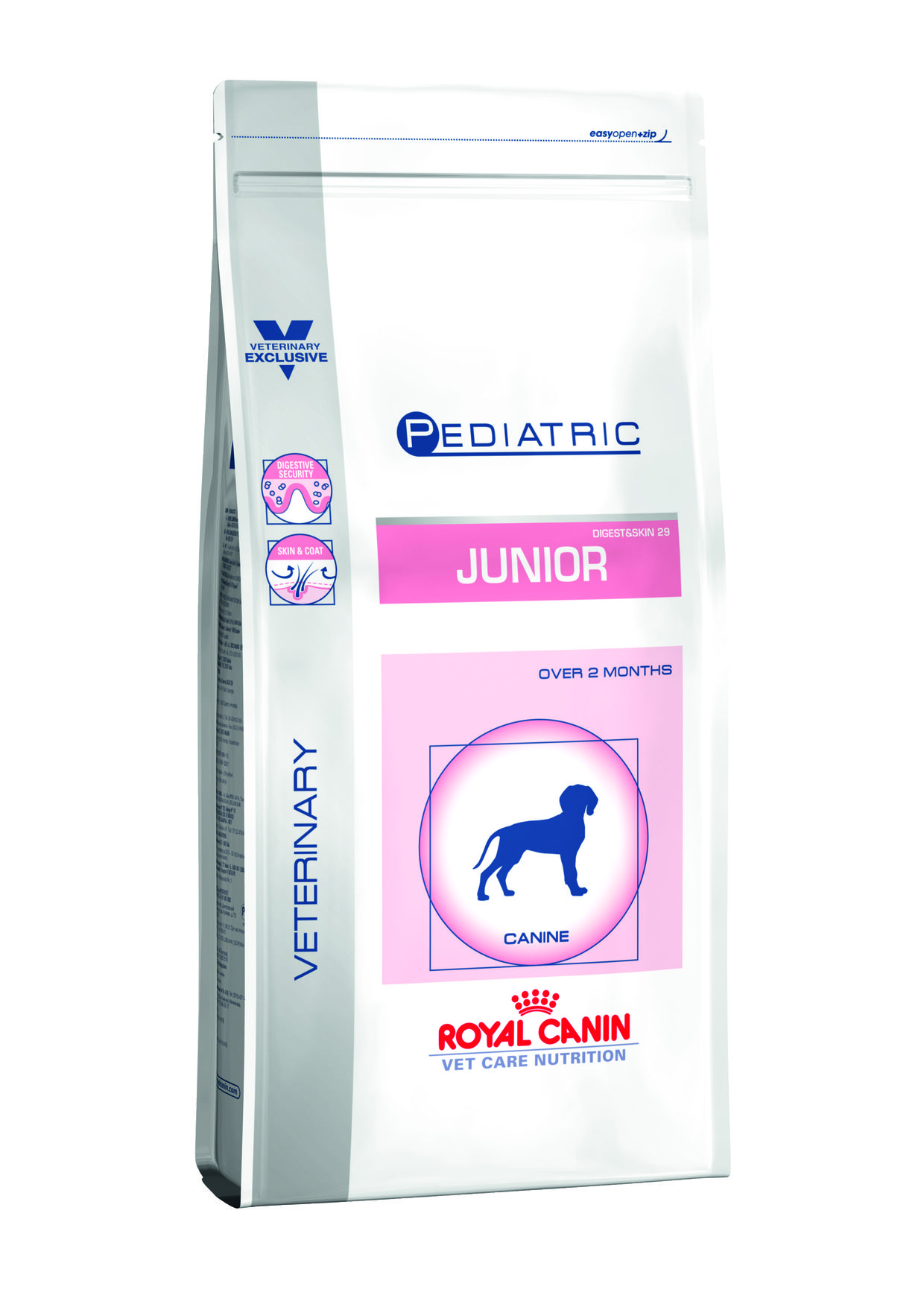 royal canin pediatrique chien junior