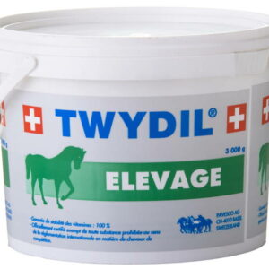 twydil elevage pour chevaux