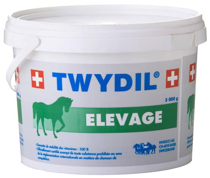 twydil elevage pour chevaux