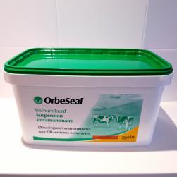ORBESEAL® Zoetis® seringues intramammaires pour vaches laitières