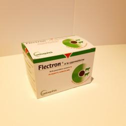 FLECTRON® Vetoquinol® boucles antiparasitaires bovins boite de 20