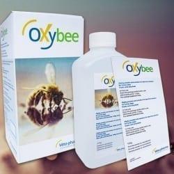 OXYBEE® Vetopharma® bidon 1 litre à base d'acide oxalique ruche