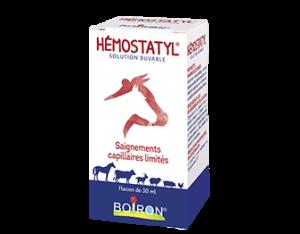 FLACON HEMOSTATYL 30ml