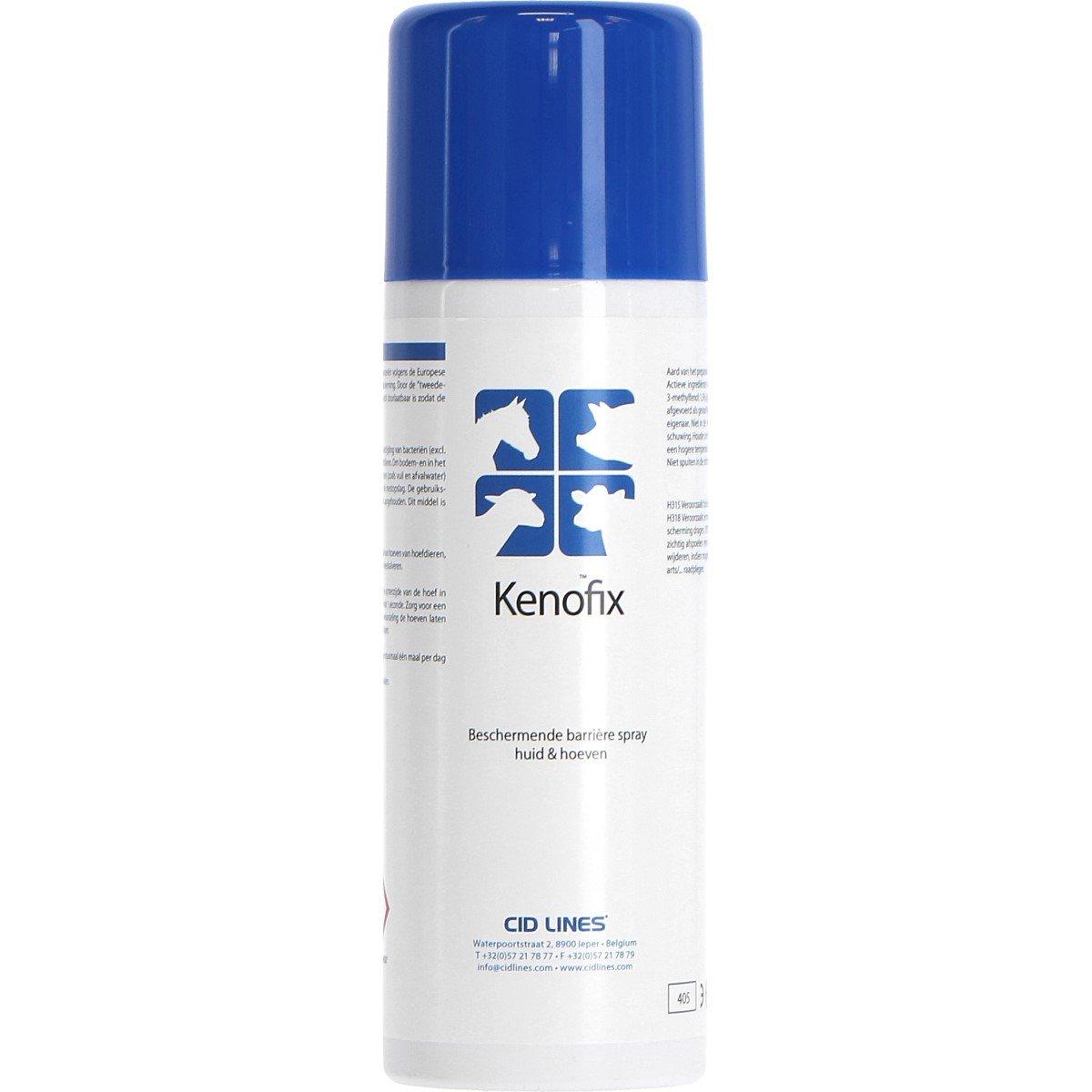 KENOFIX spray 300 ml désinfectant des plaies