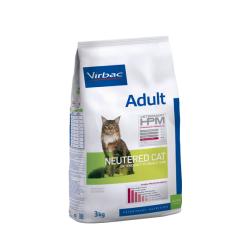 VET HPM Virbac® cat adult neutered