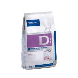 VET HPM Virbac® chien dermatology support