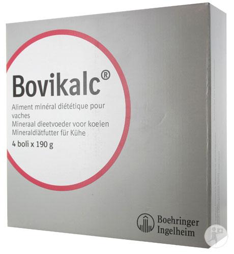 Bovikalc Bolus Calcium