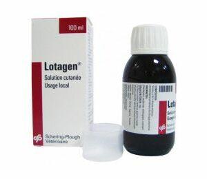 lotagen flacon 100ml