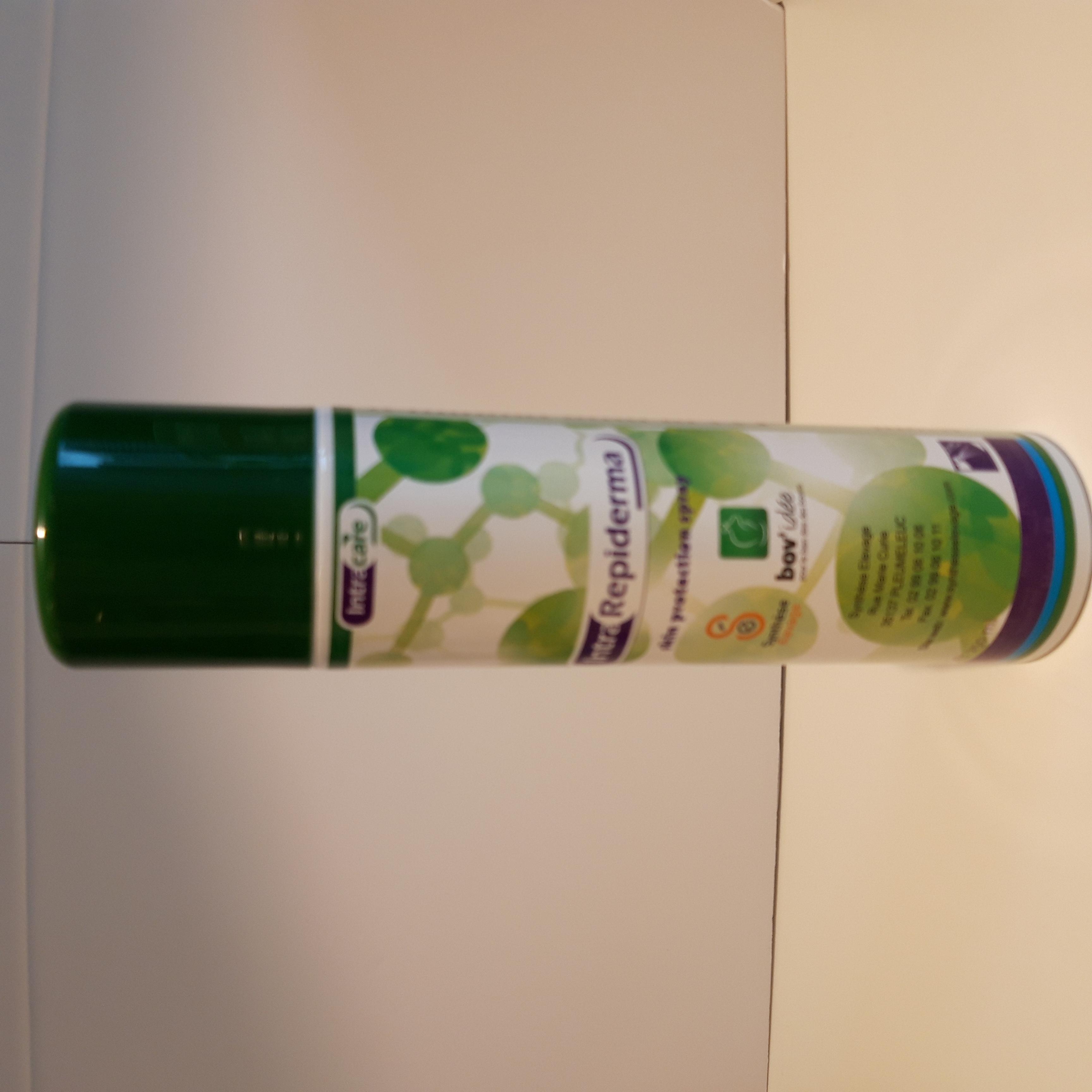 repiderma spray
