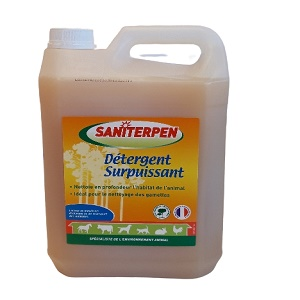 saniteerpen detergent à l'achat