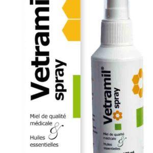 vetramil spray cicatrisant